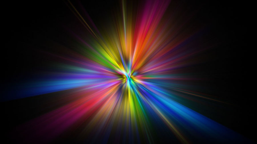 Colorful abstract Star burst light explosion background Night Illuminated Multi Colored Backgrounds Lighting Equipment Abstract Light - Natural Phenomenon Vibrant Color Nightclub Arts Culture And Entertainment No People Pattern Nightlife Light Light Effect Event Bright Blue Light Beam Dark Black Background Laser Luminosity Clubbing Disco Dancing