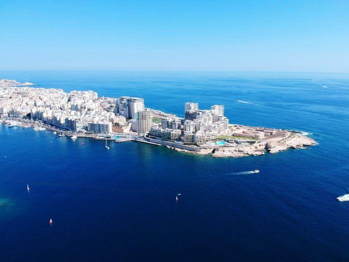 morning Malta