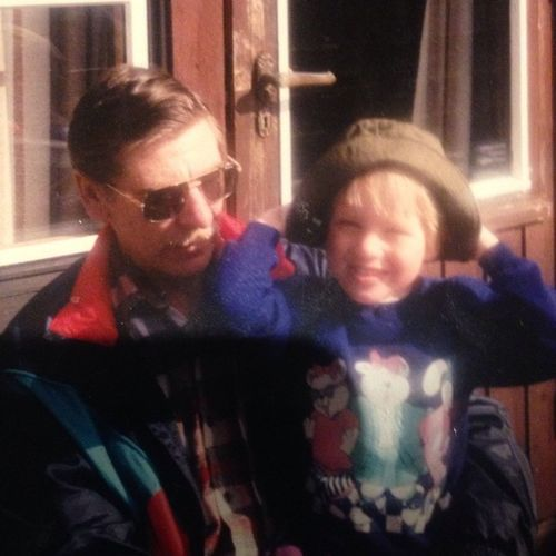❤️ Love Rip Restinpeace Morfar family miss you me true boy tbt norway grandpa familie