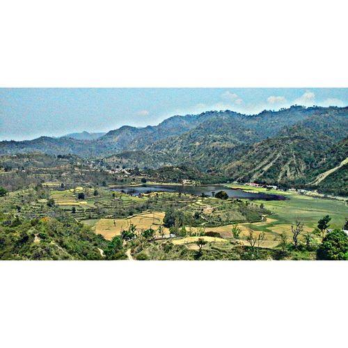 RaviMron_Photography Morniiii Mountains Tikkar_taal