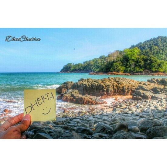 Dherta at Green Bay , Banyuwangi Landscape_captures Waterscape Instanusantara Indonesiaku describeindonesia