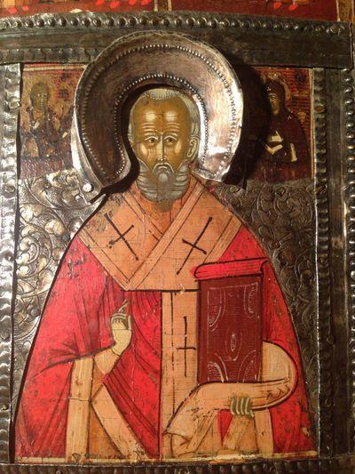 EyeEm Best Shots Eye4photography  Art, Drawing, Creativity ArtWork Bizantin Religion Religious Art