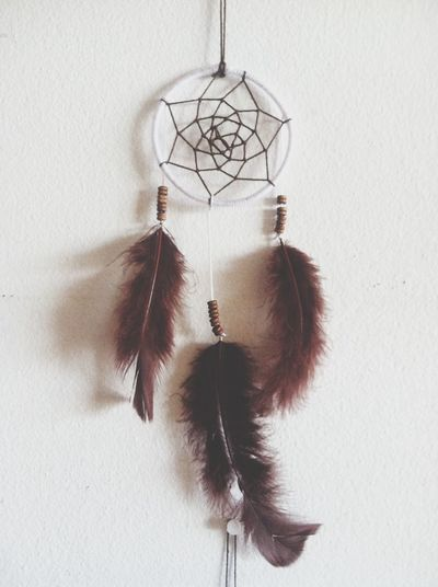 Made By Me My Dream Catcher Cool im happy