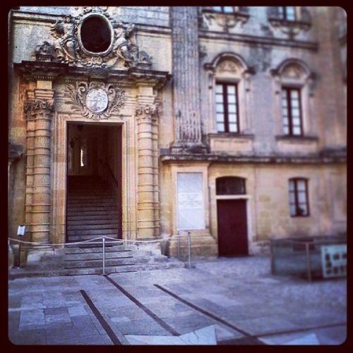 Mdina Palace Vilhena
