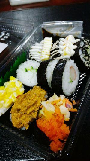 Sushi Foodlover Foodhunting Foodpron