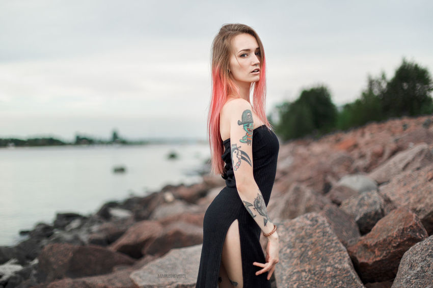 Followme Tattoowoman Sexygirl Model Juliatyki девушка Modeling Bodyart Tattooed Girl Instagood Girlswithtattoos Tattoo ❤ Tattoomodels SuicideGirls Modelgirl Tattoo Beautiful Girl татуировка Like Ink тату Face