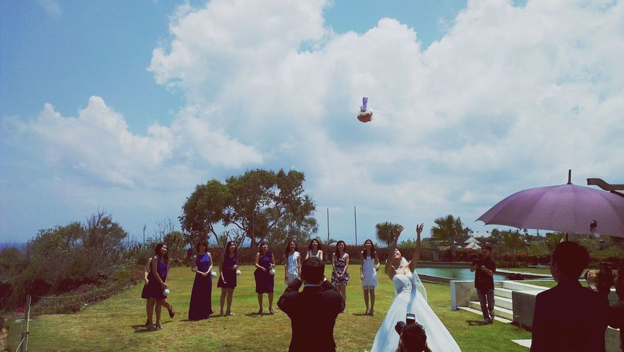 Clara Filter Taking Photos Wedding Day Wedding!