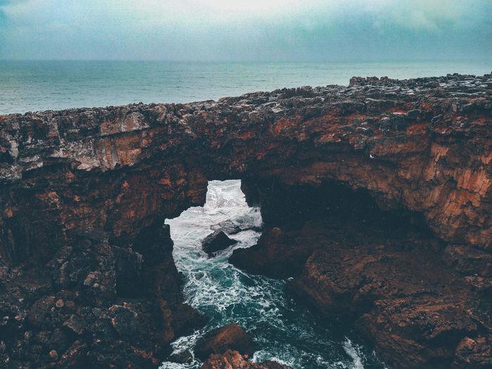 Ocean Portugal