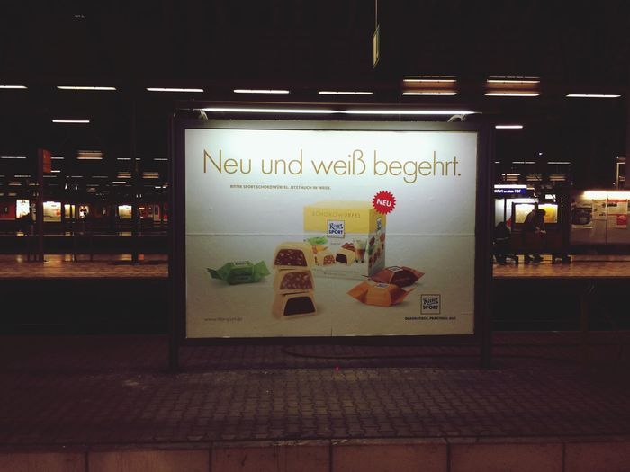 German Advertising