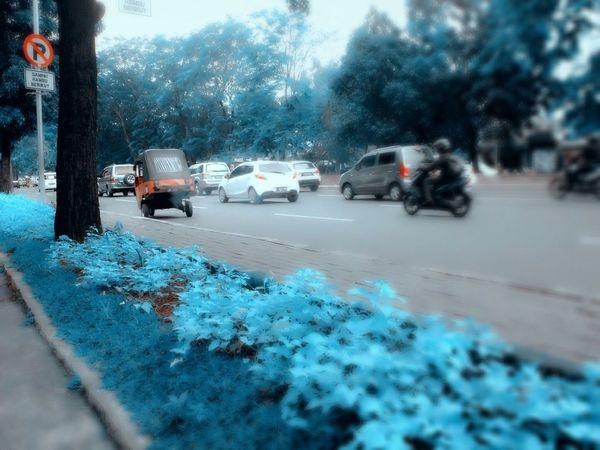Bajaj Jakarta Jakarta Urbanoir Enjoying Life