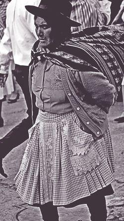 People Ayacucho  Perú