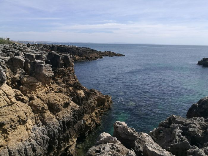 Mouth of hell, Cascais
