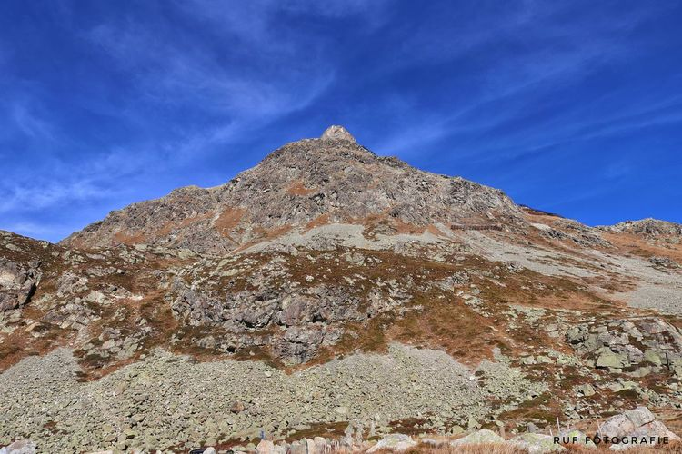 Mountain Desert Pyramid Rock Hoodoo Arid Climate Rock - Object Sky Landscape Travel Rocky Mountains Extreme Terrain First Eyeem Photo