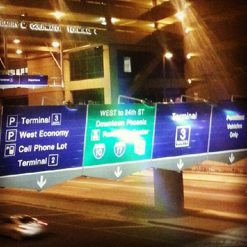 Terminal 4, sky harbor airport, phoenix,az Lights Phoenix Airport Terminal4 arizona