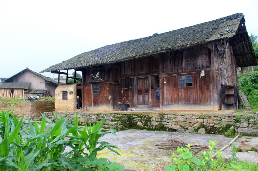 10 days out of the modern world. Colors Farmland Guizhou,china Huts Photography In Motion Rural Scenes Scenery Things I Like Tranquility Scenics China,Guizhou Greenery Tranquil Scene China Building Exterior Buildingstyles
