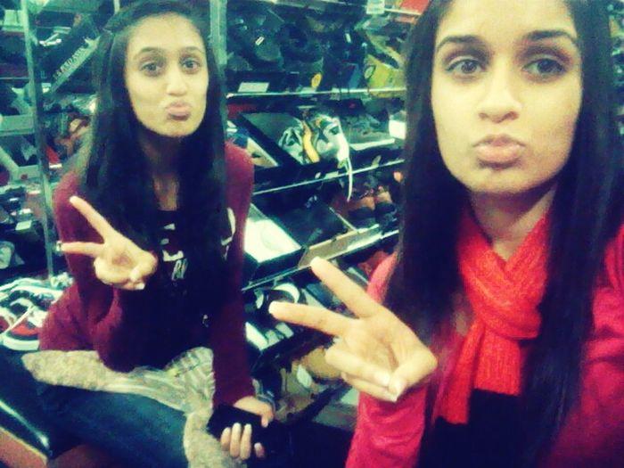 I Love Having A Sister <3