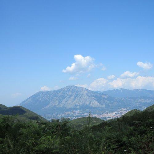Napoli Routenazionale Route17