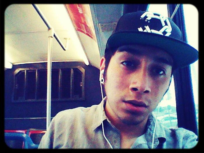 On The Metro Today