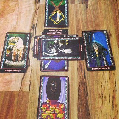 Tarot Tarotbykat Tarotcards Tarotcards tarotreader tarotreading tarotreadings week weekreading past present future psychic empath paypal checkoutmylinkonmyprofile believer