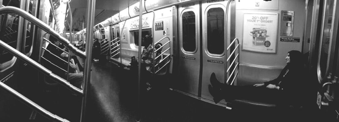NY trains - brooklyn bound. Train NYC Subway NYC Brooklyn