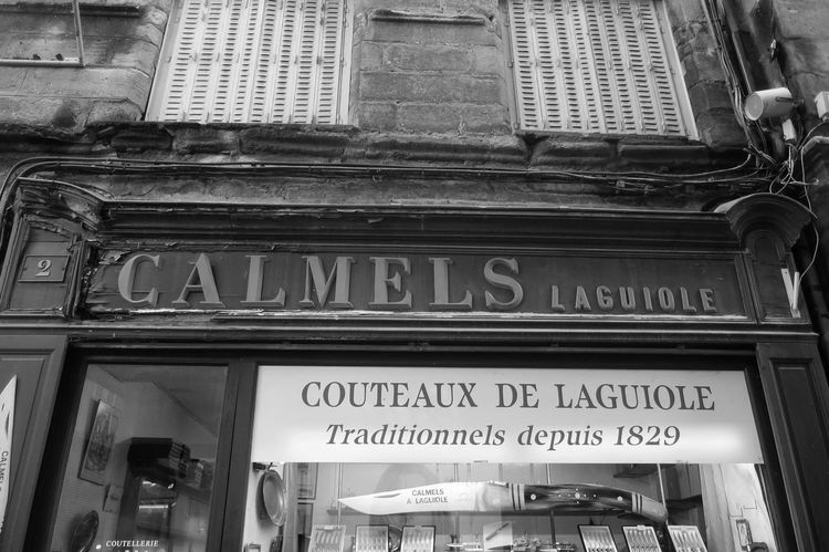 Coutellerie Laguiole Architectural Detail Architecture Architecture_collection Architecturelovers Aveyron Black And White Blackandwhite Blackandwhite Photography Bnw Bw_collection Exterior Façade Information Sign Laguiole Low Angle View Noir Et Blanc Old Old Buildings Old Shop Outdoors Rodez Shop Boutique France Bnw_captures