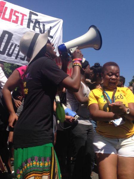 Fall Feesmustfall Protest Protestsouthafrica SouthAfrican Youthday EyeEmNewHere EyeEmNewHere The Photojournalist - 2017 EyeEm Awards The Photojournalist - 2017 EyeEm Awards