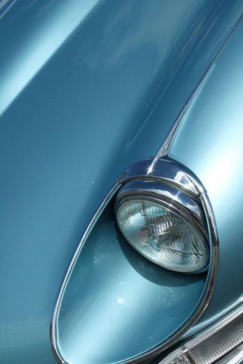 Full frame shot of car