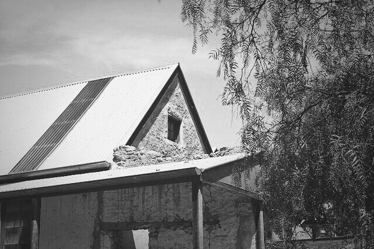 Old Barn Limestone Paxton Wines
