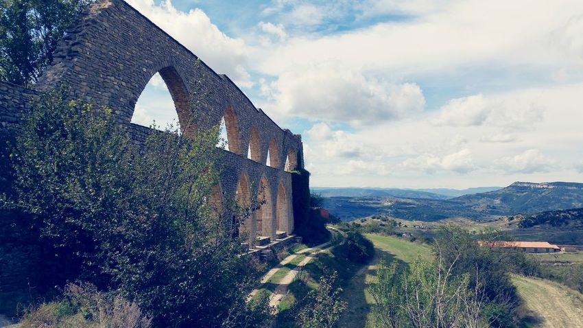 Morella Acueducto De Morella