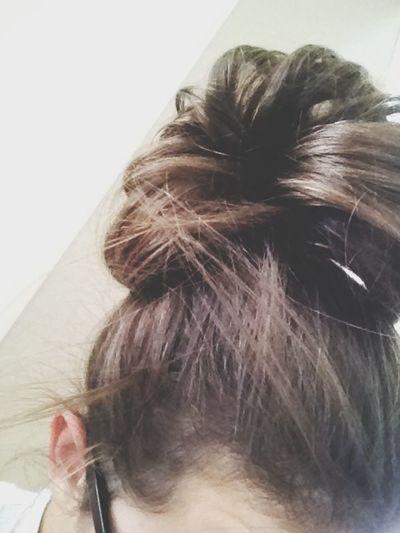 Times, hair ✊