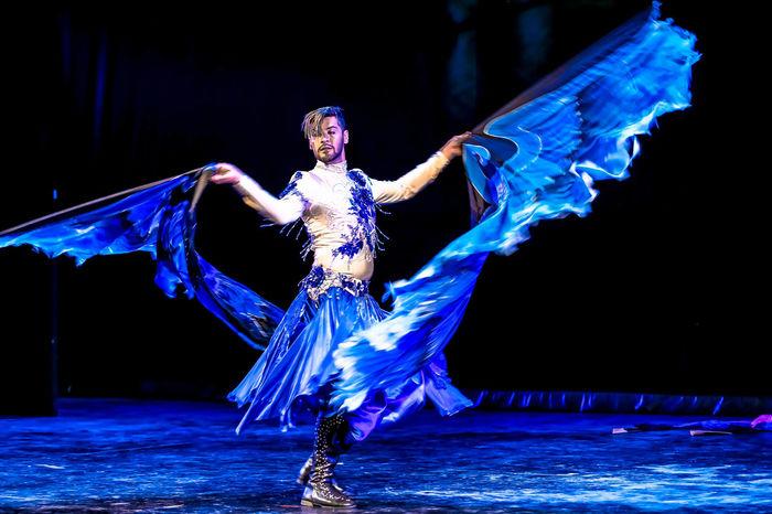 DANCE ARAB Dance Danza Arabe Danza Folclorica