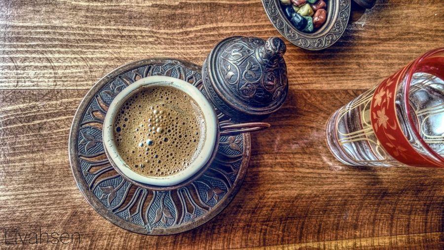 Türkkahvesi