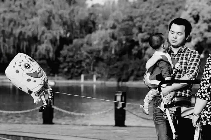 Children Happy People Happy Time People Park Hi! Shanghai Shanghai❤ Shanghailife Shanghai, China Shanghai, China, Chinese, Asia Shanghai Streets Hello World Father And Son Time Father And Son