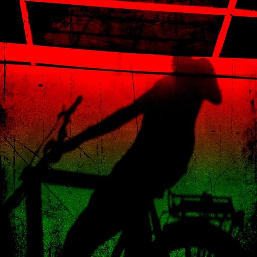 Stopping Time NEM Submissions NEM Painterly Bike Week