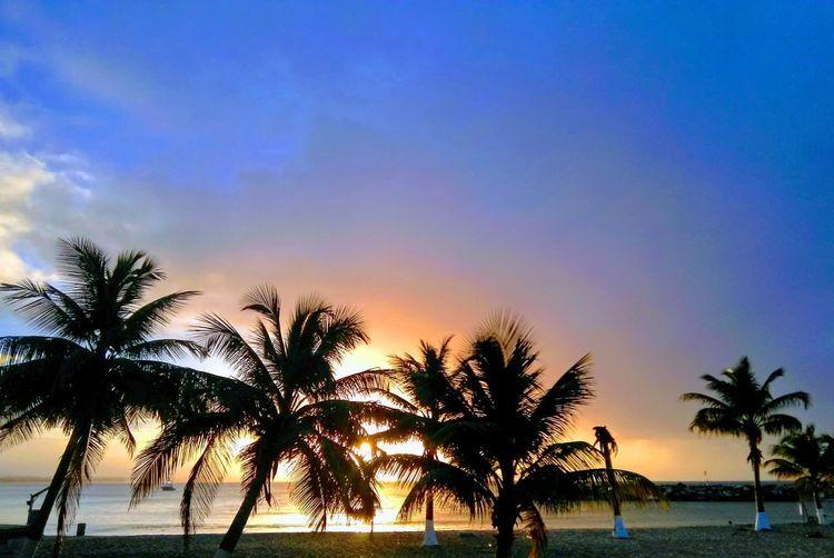 Sunset On Aguadilla Bay Sunset Sunset #sun #clouds #skylovers #sky #nature #beautifulinnature #naturalbeauty #photography #landscape Sunsets Sunrise And Clouds Puertoricotourism Puertorico Surfing Paradise Islands Beach Beachsunsets BeachSunrise Tropicalsunset Tropical Sunset