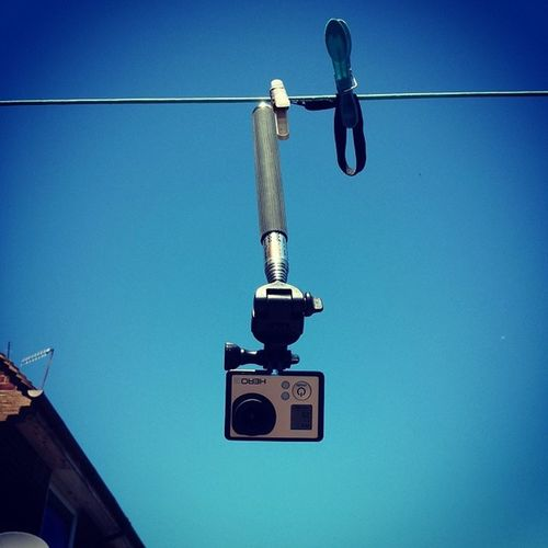 Peg it @gopro Gopro Goprohero3 Beahero Camera photography photo