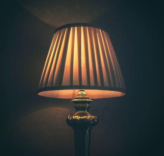 Irish Vintage Lamp ArtWork Close-up Curtain Electric Lamp Electricity  Floor Lamp Home Interior Illuminated Indoors  Ireland Irish Lamp Lamp Shade  Lighting Equipment Menhard Night No People Product Side Table Vintage