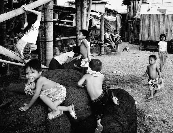 The Street Photographer - 2015 EyeEm Awards Eyeem Philippines Streetphotography