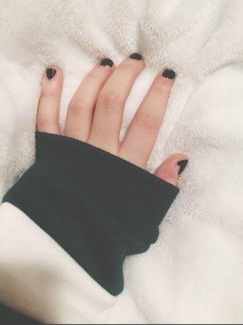 Morbidoso Hand Mano Smalto Comfortable