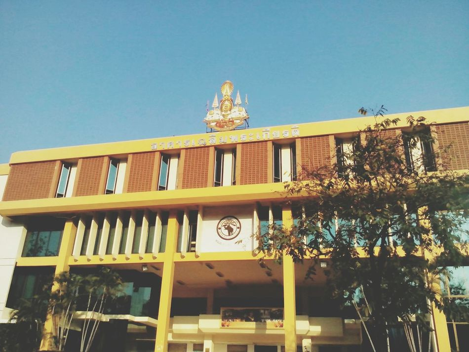 Chiangmai University