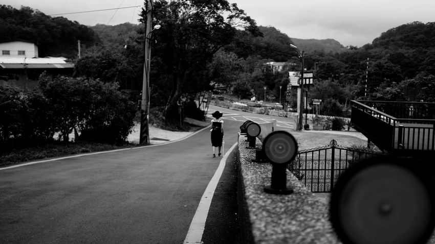 Deceptively Simple EyeEm Taiwan 旅行是我解药 Travel 十分車站 Taiwan Blackandwhite The Places I've Been Today The View And The Spirit Of Taiwan 台灣景 台灣情 Relaxing