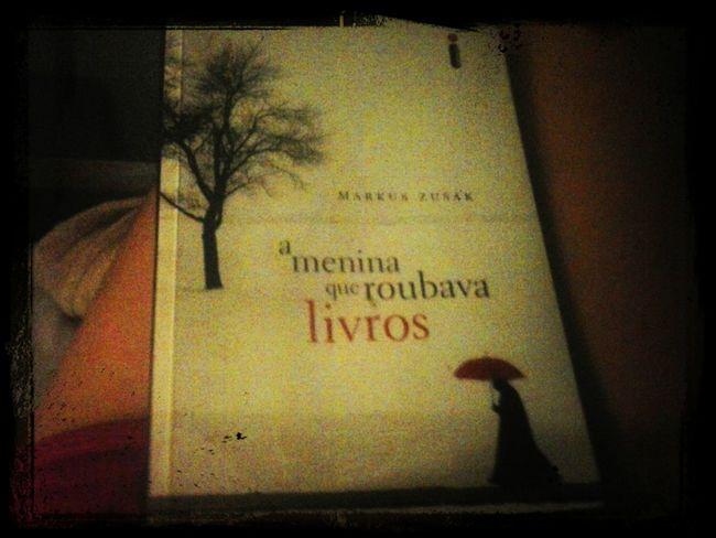 ...nada como um bom livro... Relaxing SemTv Book