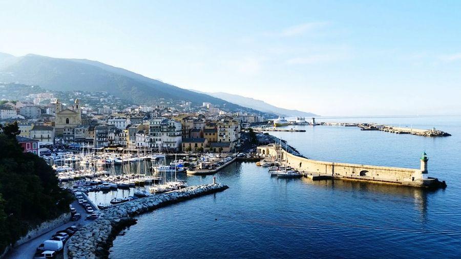 Méditerranée Mer Soleil Corsica