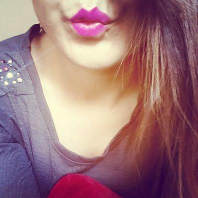 Lips Lipstick Portrait Beauty
