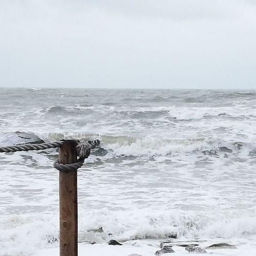 Mare Sea Maredinverno Spiaggia Onde Burrasca MareMosso No People Scenics Scenics Outdoors