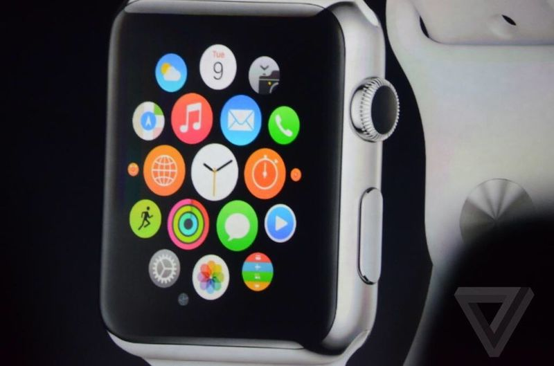 Iphone 6 Apple Mac IWatch Apple
