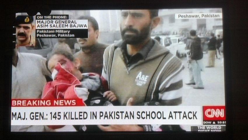 Sad Day :( Pakistan Blackday People