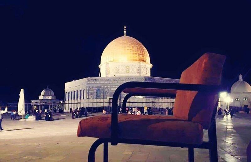 Feel The Journey ALAQSA Phalestine Love ♥ Best Love Tetouan  Morocco