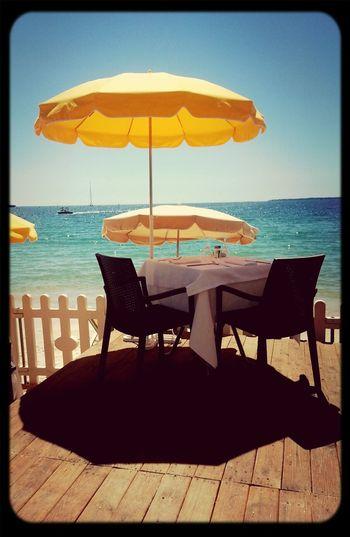 Beach Paysage