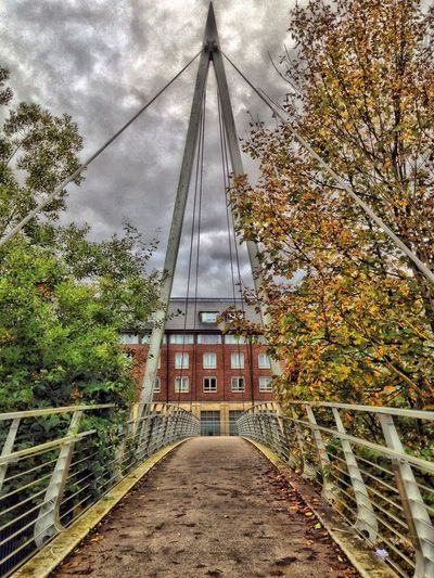 Bridge Perspectives Eye4photography  Hdr_Collection